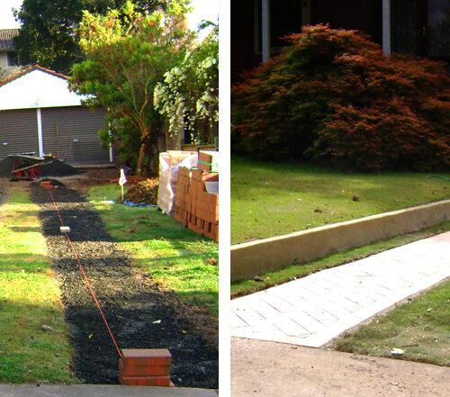 Landscaping North Shore | Garden Design Northern Beaches